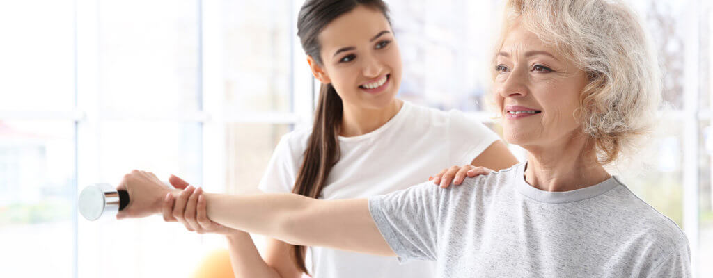 the natural way to treat arthritic aches and pains- physical therapy