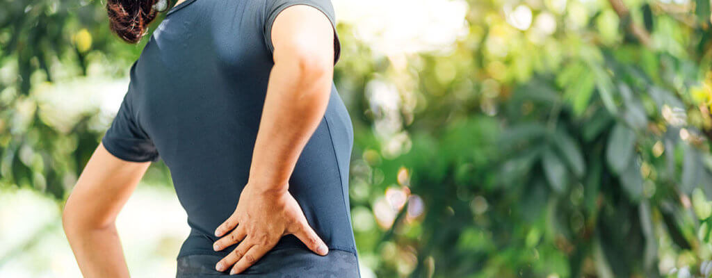 Hip & Knee Pain