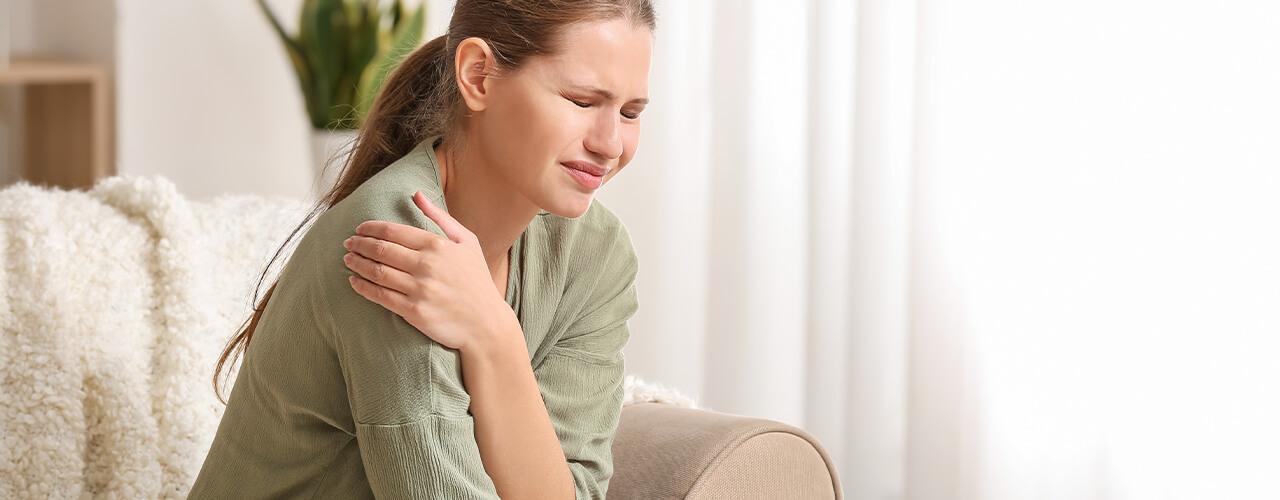 Shoulder Pain Relief Minnetonka & Wayzata, MN