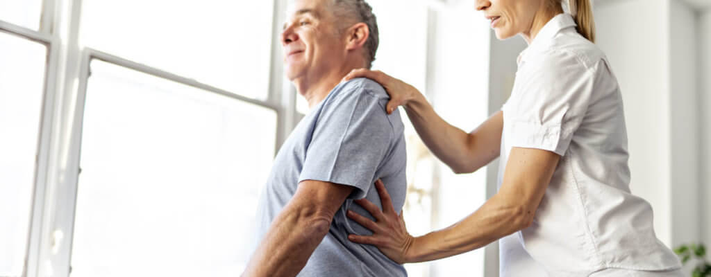 4 Ways Physical Therapy Can Relieve Your Back Pain